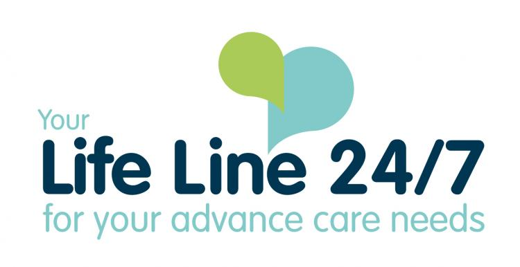 Your Life Line 24/7 - for your advance care needs