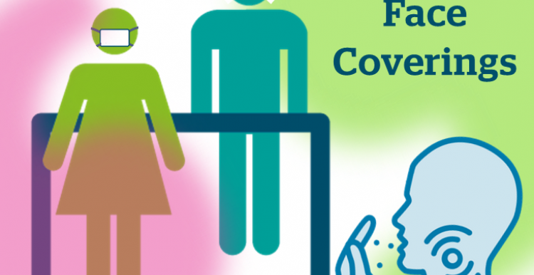 Face Coverings - COVID-19, Coronavirus