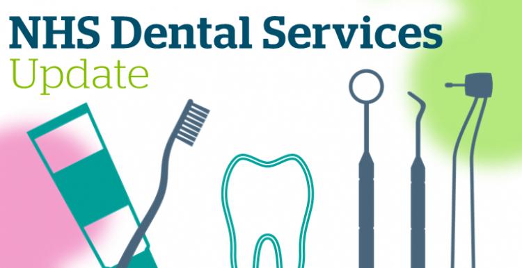 NHS Dental Services Update