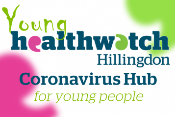 Young Healthwatch Hillingdon - Coronavirus Hub for Young People