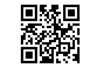 QR Code - 01895 277855